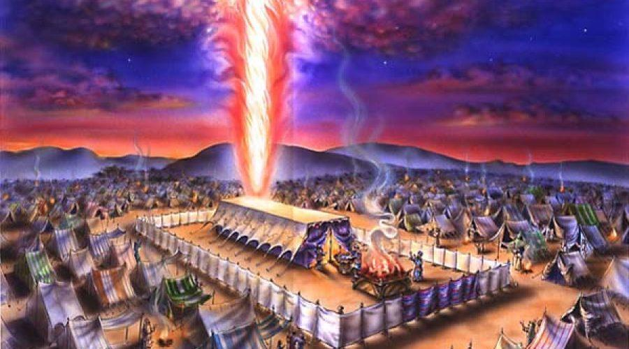 Tabernacle of moses part 2